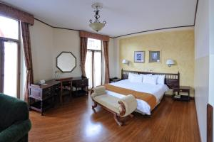 里尔奥盯西亚酒店 (Hotel Real Audiencia)