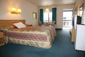 Gold Country Inn, Motel  Placerville - big - 12