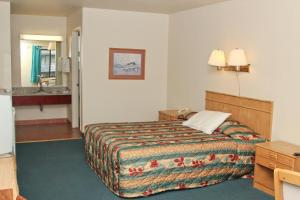 Gold Country Inn, Motel  Placerville - big - 13