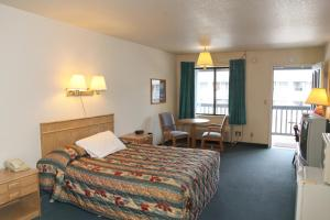 Gold Country Inn, Мотели  Placerville - big - 2