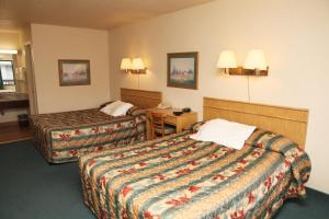 Gold Country Inn, Motel  Placerville - big - 10