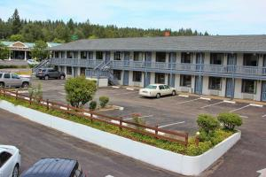 Gold Country Inn, Мотели  Placerville - big - 22