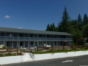 Gold Country Inn, Motel  Placerville - big - 18