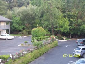 Gold Country Inn, Мотели  Placerville - big - 9