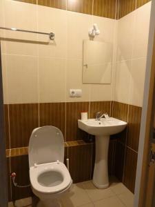 Мини-гостиница Уютная - фото 12