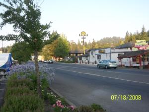 Gold Country Inn, Мотели  Placerville - big - 14