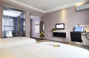 Fashion 158 Hotel