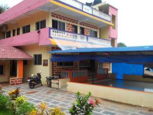 Yash Garden Residency