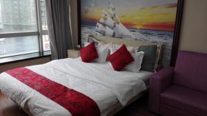 Guangzhou Youlejia Apartment