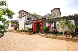 Xianrenkongfang Hostel Lijiang