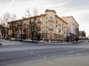 Апартаменты Карла Маркса 45 - фото 27
