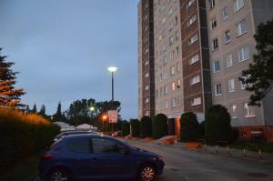 Apartament Przy Centrum i Plaży, Apartmány  Kolobřeh - big - 8