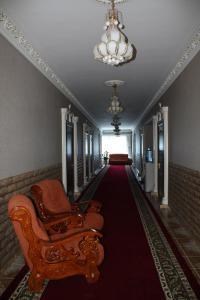 Гостиница Интерия - фото 10
