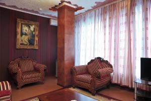 Гостиница Интерия - фото 6