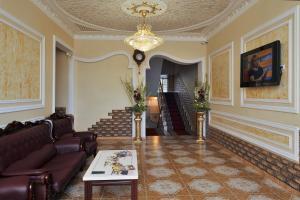 Гостиница Интерия - фото 3
