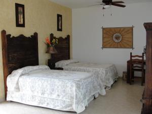 Casa Costa Azul, Отели  Сан-Хосе-дель-Кабо - big - 3