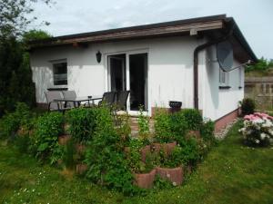 Ferienhaus Katja