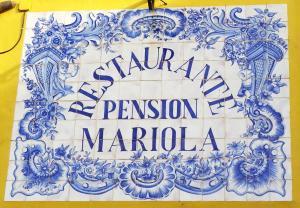 Pensión Mariola, Penzióny  Agres - big - 26