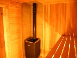 Гостевой дом With Sauna на Шишкина - фото 16