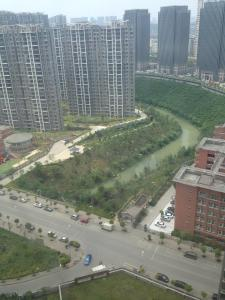 Guiyang Hao'ran Apartment