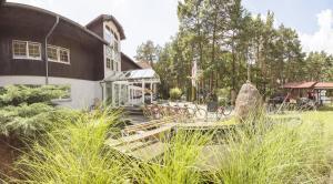 Stadt-gut-Hotel Waldhotel Cottbus