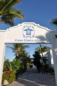 Casa Costa Azul, Отели  Сан-Хосе-дель-Кабо - big - 1