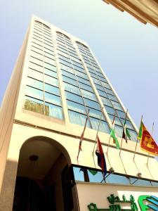 Everest International Hotel - Dubai