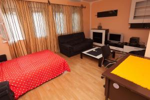 Apartment Ariljska