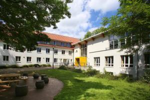 obrázek - Jugendherberge Lübeck Vor dem Burgtor