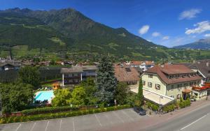 obrázek - Albergo al Cervo - Gasthof zum Hirschen