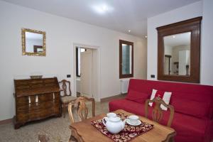 圣保罗公寓 (Appartamento San Polo)