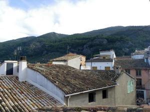 Casa Rural Montcabrer, Venkovské domy  Agres - big - 1