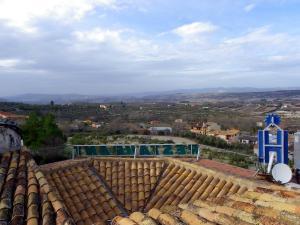 Casa Rural Montcabrer, Ferienhöfe  Agres - big - 3