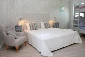 Apartmán Apartamenty przy Pałacu Brzeźnica Brzeźnica Poľsko