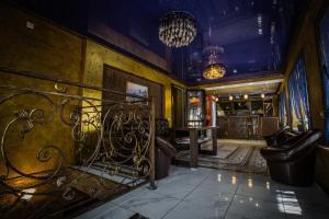 Омск - Krokus Hotel