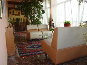 Отель Nur-2 - фото 24