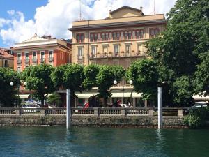 obrázek - Hotel San Gottardo