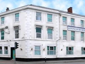obrázek - Aston Court Hotel
