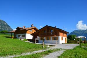 Chalet Trentino