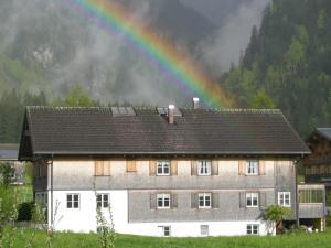 Haus �ntschenblick