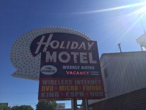 obrázek - Holiday Motel