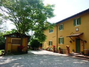 Casale Ginette, Vidiecke domy  Incisa in Valdarno - big - 29