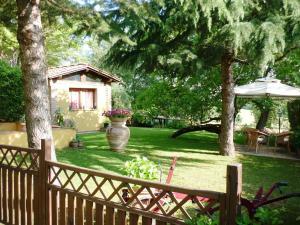 Casale Ginette, Vidiecke domy  Incisa in Valdarno - big - 49
