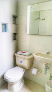 Hotel Tropical, Hotely  Corozal - big - 6