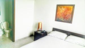 Hotel Tropical, Hotely  Corozal - big - 12