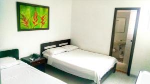 Hotel Tropical, Hotely  Corozal - big - 9