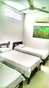 Hotel Tropical, Hotely  Corozal - big - 25