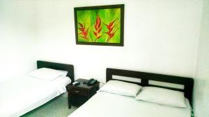 Hotel Tropical, Hotely  Corozal - big - 24