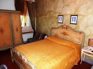 Casale Ginette, Vidiecke domy  Incisa in Valdarno - big - 11