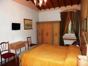 Casale Ginette, Vidiecke domy  Incisa in Valdarno - big - 12